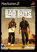 Bad Boys: Miami Takedown for PlayStation 2 last updated Aug 20, 2005