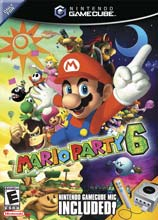 Mario Party 6 for GameCube last updated Feb 10, 2011
