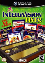 Intellivision Lives! GameCube