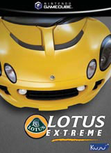 Lotus Challenge GameCube