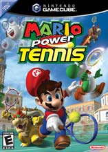Mario Power Tennis for GameCube last updated May 14, 2009