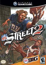 NFL Street 2 for GameCube last updated Jan 06, 2008