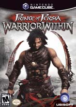 Prince of Persia: Warrior Within GameCube