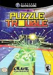 Puzzle Trouble GameCube
