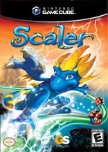 Scaler GameCube