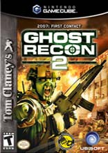 Tom Clancy's Ghost Recon 2 GameCube