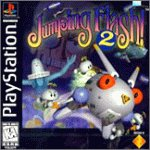 Jumping Flash! 2 PSX