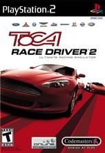 TOCA Race Driver 2: The Ultimate Racing Simulator PS2