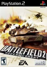 Battlefield 2: Modern Combat for PlayStation 2 last updated Dec 24, 2009