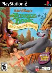 Jungle Book: Rhythm N' Groove PS2