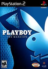 Playboy: The Mansion PS2