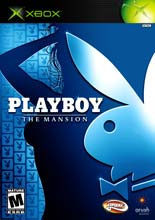 Playboy: The Mansion Xbox