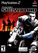 Project: Snowblind PS2