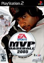 MVP Baseball 2005 for PlayStation 2 last updated Jul 15, 2011