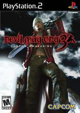 Devil May Cry 3 for PlayStation 2 last updated Mar 08, 2008