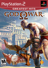 God of War for PlayStation 2 last updated Aug 20, 2010