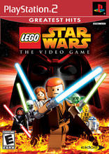 LEGO Star Wars for PlayStation 2 last updated Jan 17, 2012