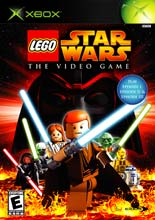 LEGO Star Wars for Xbox last updated Jul 30, 2010
