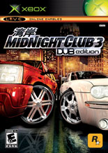 Midnight Club 3: DUB Edition for Xbox last updated Jun 20, 2009