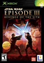 Star Wars Episode III: Revenge of the Sith for Xbox last updated May 10, 2009