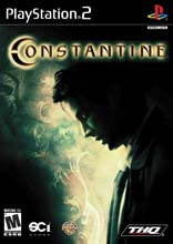 Constantine for PlayStation 2 last updated Dec 16, 2006