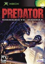 Predator: Concrete Jungle Xbox
