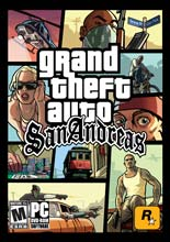 Grand Theft Auto: San Andreas for PC last updated Dec 17, 2013