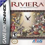 Riviera: The Promised Land GBA