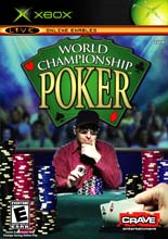 World Championship Poker Xbox