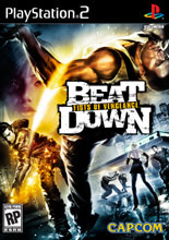 Beat Down: Fists of Vengeance PS2