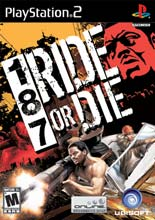 187: Ride or Die PS2