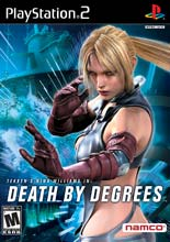 Death by Degrees for PlayStation 2 last updated Jan 24, 2010