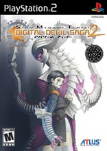 Digital Devil Saga PS2
