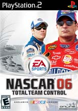 NASCAR 06: Total Team Control for PlayStation 2 last updated Dec 22, 2009