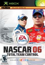 NASCAR 06: Total Team Control for Xbox last updated Jul 18, 2006