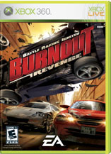 Burnout Revenge for Xbox 360 last updated Dec 18, 2009
