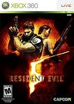 Resident Evil 5 for Xbox 360 last updated Sep 29, 2012