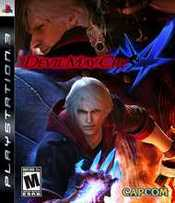 Devil May Cry 4 for PlayStation 3 last updated Dec 18, 2009