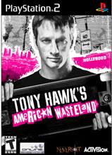 Tony Hawk's American Wasteland for PlayStation 2 last updated Dec 10, 2009