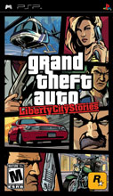 Grand Theft Auto: Liberty City Stories for PSP last updated Apr 14, 2013