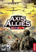 Axis and Allies PC