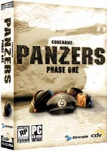 Codename: Panzers, Phase One PC