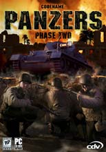 Codename: Panzers Phase Two PC