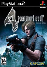 Resident Evil 4 for PlayStation 2 last updated Jun 22, 2013
