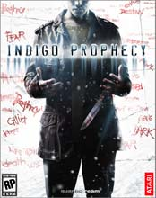 Indigo Prophecy PC