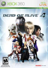 Dead or Alive 4 for Xbox 360 last updated May 02, 2011