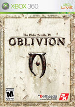 Elder Scrolls IV, The: Oblivion for Xbox 360 last updated Jul 09, 2013