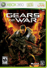 Gears of War for Xbox 360 last updated Dec 18, 2010