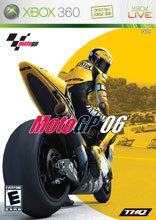 Moto GP '06 for Xbox 360 last updated Mar 03, 2007