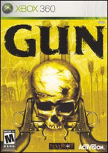 Gun for Xbox 360 last updated Nov 05, 2009